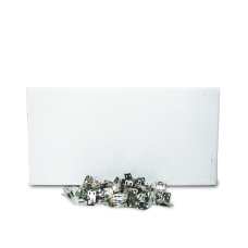 Aluminium  Rokklemmen