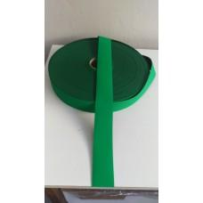 Groen rubber Transportband EL3